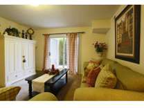 1 Bed - Hunters Pointe