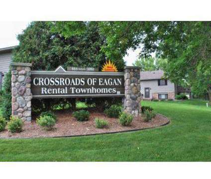 3 Beds - Crossroads of Eagan at 1272 Birch Point in Eagan MN is a Apartment