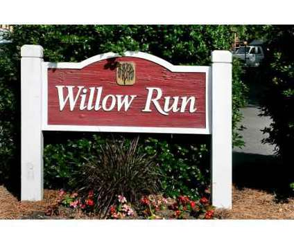 1 Bed - Willow Run at 327 Montrose Dr in Greensboro NC is a Apartment
