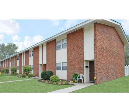 2 Beds - Old Town Creek Townhomes at 109-129a Newcastle Dr in Colonial Heights VA is a Apartment