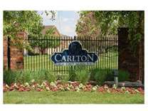1 Bed - Carlton Apartments