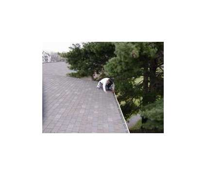 Gutter Cleaning is a Exterior Home Cleaning service in Columbus OH