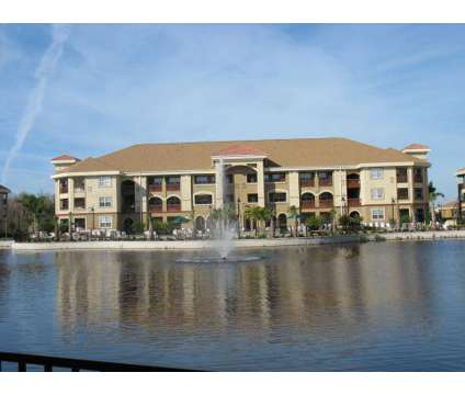 3 Beds - Tuscano at Suncoast Crossings at 1710 Villa Capri Cir in Odessa FL is a Apartment
