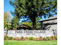1 Bed - Park Creek Village