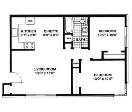 2 Beds - Grange Allison Apartments at 2940 E Allison Avenue in Cudahy WI is a Apartment