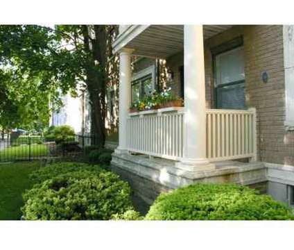 1 Bed - Clemens Place at 16 Owen St in Hartford CT is a Apartment