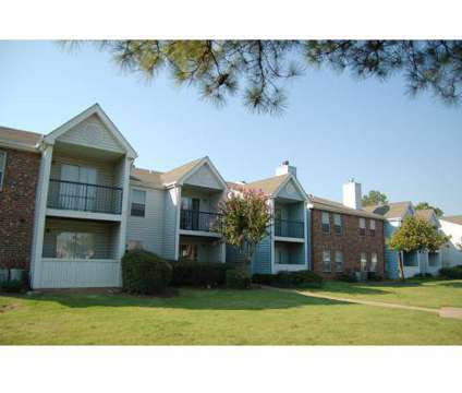 1 Bed - Providence Place at 6420 Knight Arnold Rd in Memphis TN is a Apartment