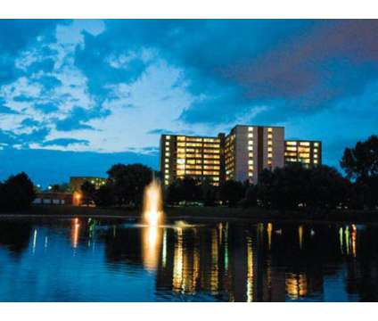 1 Bed - Village in the Park at 1417 Valley Lake Dr in Schaumburg IL is a Apartment