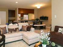 1 Bed - Remington Place