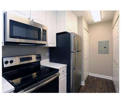 1 Bed - The Wheatlands at 1225 Deerfield Parkway in Buffalo Grove IL is a Apartment