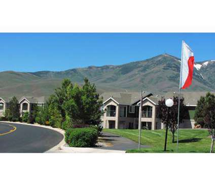 1 Bed - Sky Vista Commons at 9455 Sky Vista Parkway in Reno NV is a Apartment