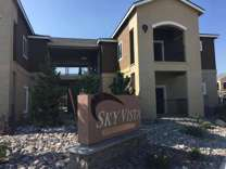 1 Bed - Sky Vista Commons
