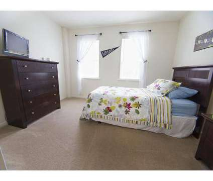 3 Beds - Old Mill Townhomes at 725 Mill Stream Ln in Lynchburg VA is a Apartment