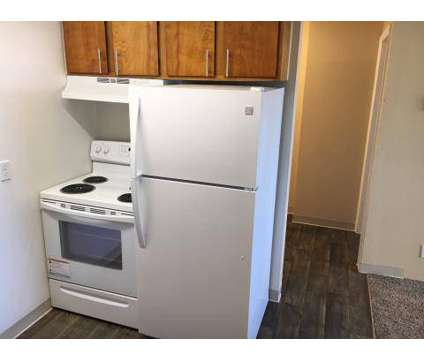 Studio - Airlan Arms Apartments at 1930 E Lasalle St in Colorado Springs CO is a Apartment