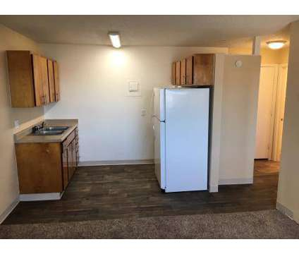 1 Bed - Airlan Arms Apartments at 1930 E Lasalle St in Colorado Springs CO is a Apartment