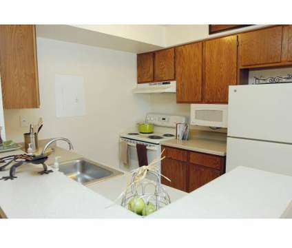 1 Bed - Hunters Run at 7777 E Yale Avenue in Denver CO is a Apartment