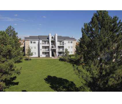 2 Beds - Hunters Run at 7777 E Yale Avenue in Denver CO is a Apartment