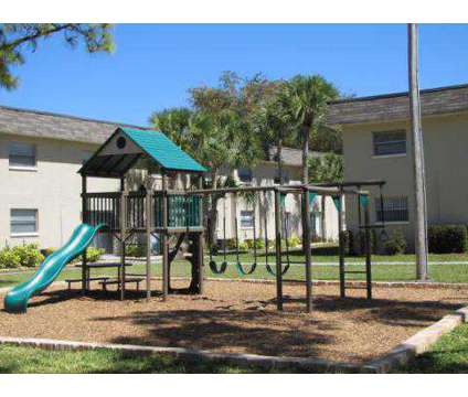 1 Bed - Country View Garden Homes at 750 Pondella Rd in North Fort Myers FL is a Apartment