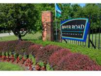 1 Bed - River Road Apartments
