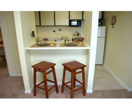 1 Bed - River Road Apartments at 9115 Knights Bridge Blvd in Indianapolis IN is a Apartment