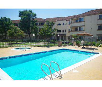 2 Beds - Somerset Senior Apartments at 3185 Contra Loma Boulevard in Antioch CA is a Apartment