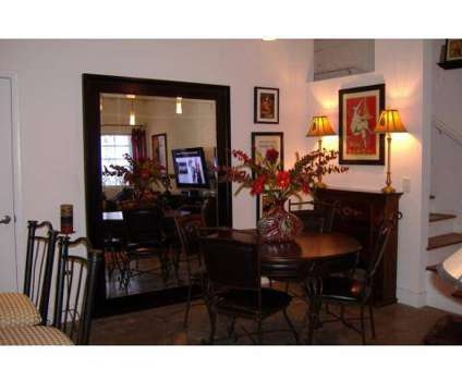1 Bed - Crown Mill Village and Depot St. Lofts at 809 Chattanooga Avenue in Dalton GA is a Apartment
