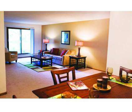 1 Bed - Eagle Ridge at 7020 Magda Dr in Maple Grove MN is a Apartment