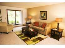 1 Bed - Lexington Heights Apartments
