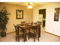 2 Beds - Lexington Heights Apartments