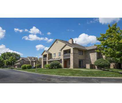 2 Beds - Walden Village at 382 Walden Way in Beavercreek OH is a Apartment