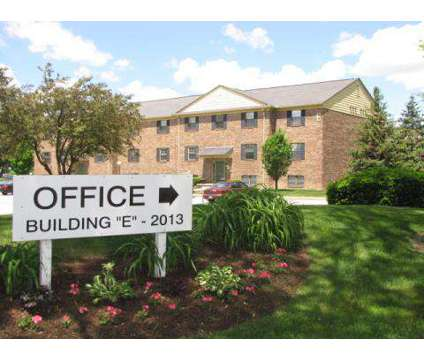 1 Bed - Lake View Shores Apartments at 2013 Key St. Apartment E in Maumee OH is a Apartment