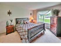 1 Bed - Adirondack Lodge