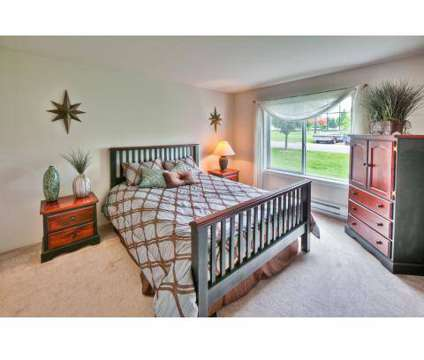 1 Bed - Adirondack Lodge at 2711 East Adirondack Ln in Spokane WA is a Apartment