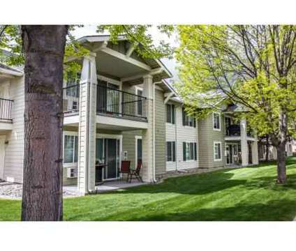 2 Beds - Adirondack Lodge at 2711 East Adirondack Ln in Spokane WA is a Apartment