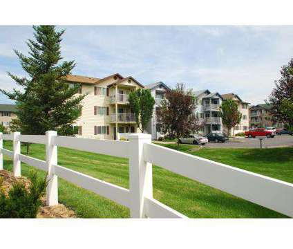 2 Beds - Parkside at Mirabeau at 2820 North Cherry St in Spokane Valley WA is a Apartment