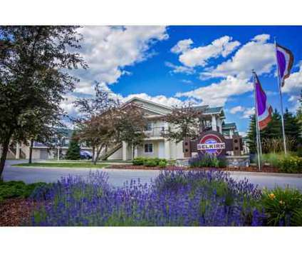 2 Beds - Selkirk Lodge at 9295 Coursier Ln in Spokane WA is a Apartment