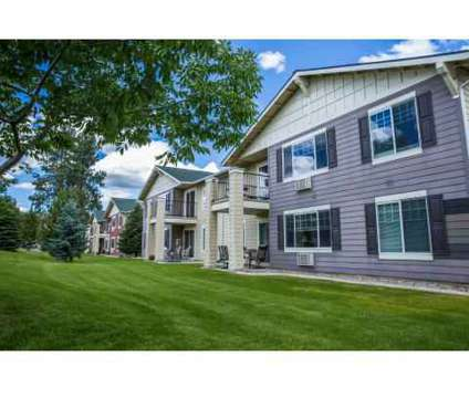 3 Beds - Selkirk Lodge at 9295 Coursier Ln in Spokane WA is a Apartment