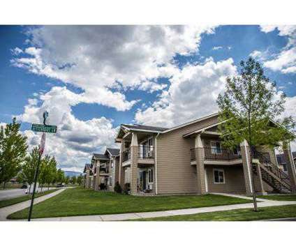 2 Beds - Bitterroot Lodge at 21580 E Bitterroot Ln in Liberty Lake WA is a Apartment