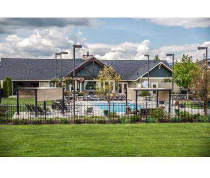 3 Beds - Bitterroot Lodge at 21580 E Bitterroot Ln in Liberty Lake WA is a Apartment