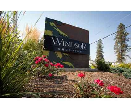 3 Beds - Windsor Crossing at 5321 West John Gay Dr in Spokane WA is a Apartment