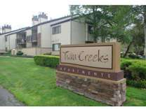 1 Bed - Twin Creeks (Antioch)