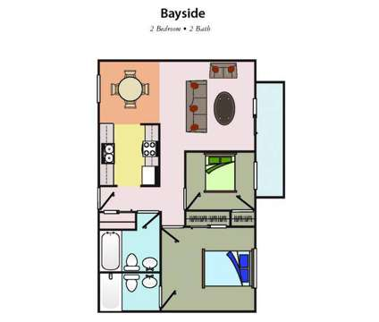 2 Beds - Bayside Apartments at 530 Sunnyview Dr in Pinole CA is a Apartment