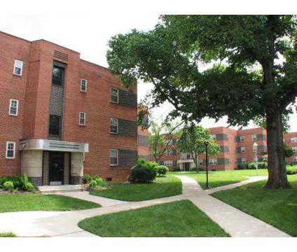 2 Beds - Samester Apartments at 3603 Glengyle Ave in Baltimore MD is a Apartment