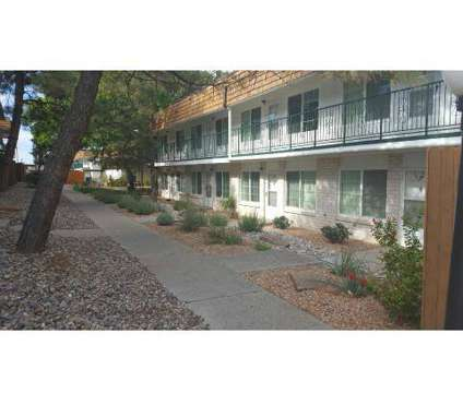 Studio - San Pedro Village Apts at 4209 San Pedro Drive Ne in Albuquerque NM is a Apartment