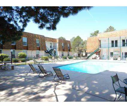 3 Beds - San Pedro Village Apts at 4209 San Pedro Drive Ne in Albuquerque NM is a Apartment