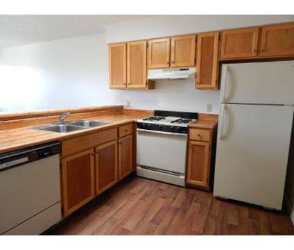 2 Beds - Sunrise Apartments at 13400 Lomas Boulevard Ne in Albuquerque NM is a Apartment