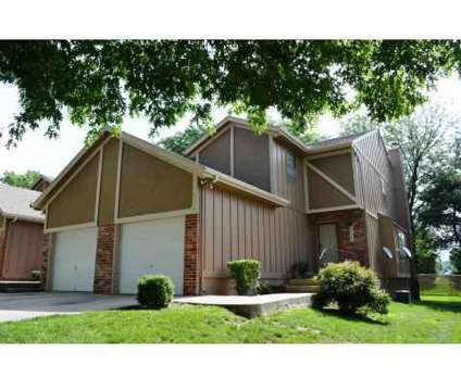 2 Beds - Chapel Oaks at 3606 Ne Independence Ave in Lees Summit MO is a Apartment