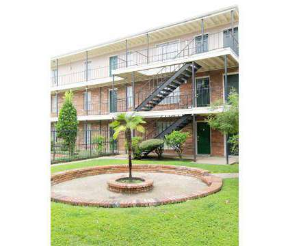 1 Bed - The Clearmont Apartments at 2220 Cleary Ave in Metairie LA is a Apartment