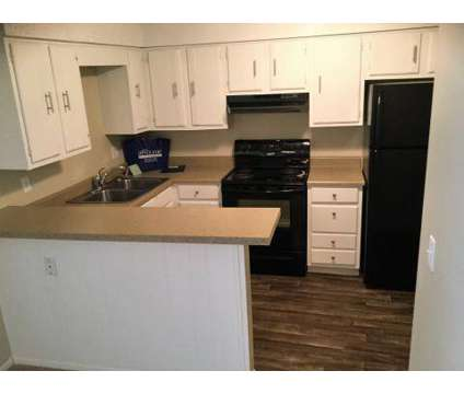 1 Bed - At Home Apartments at 5945 Woodson Rd in Mission KS is a Apartment