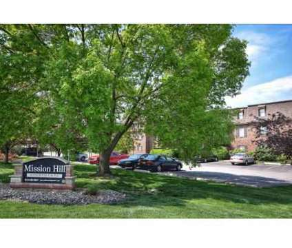 2 Beds - At Home Apartments at 5945 Woodson Road in Mission KS is a Apartment